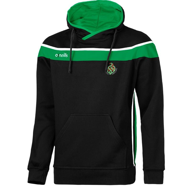 Celtic Dragons Auckland Hooded Top