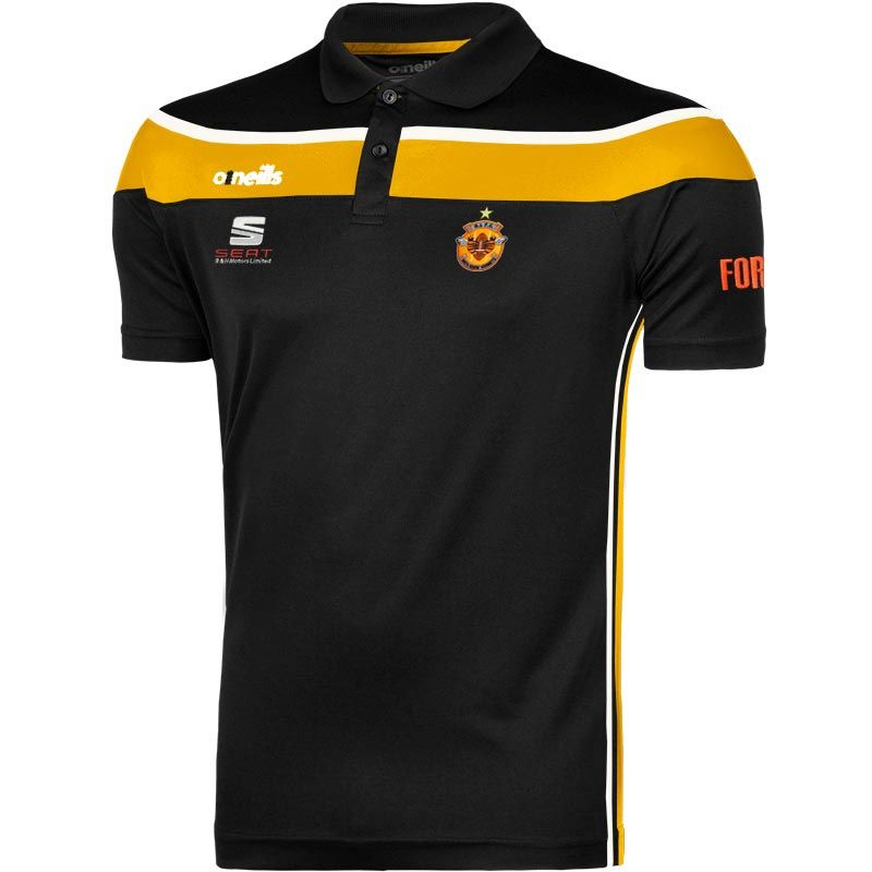 Wath Brow Hornets Open Age Auckland Polo Shirt