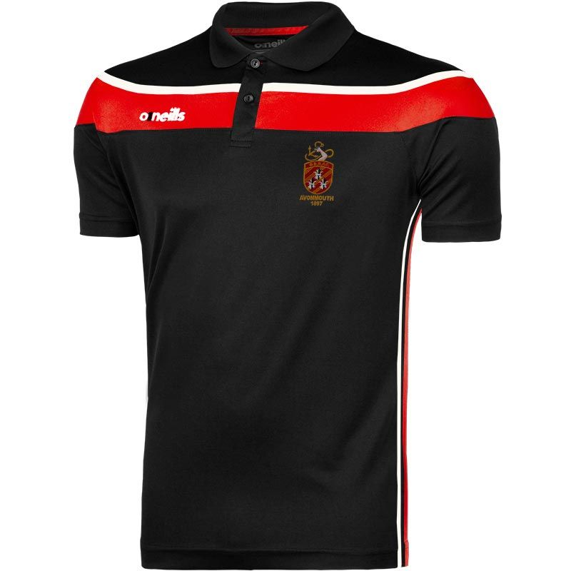 Avonmouth Old Boys RFC Auckland Polo Shirt