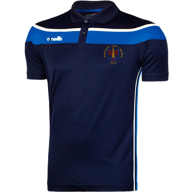 Westbury On Severn RFC Auckland Polo Shirt