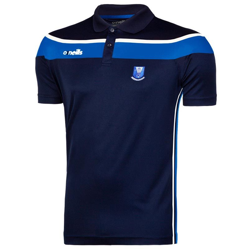 Four Masters GAA Coventry Auckland Polo Shirt