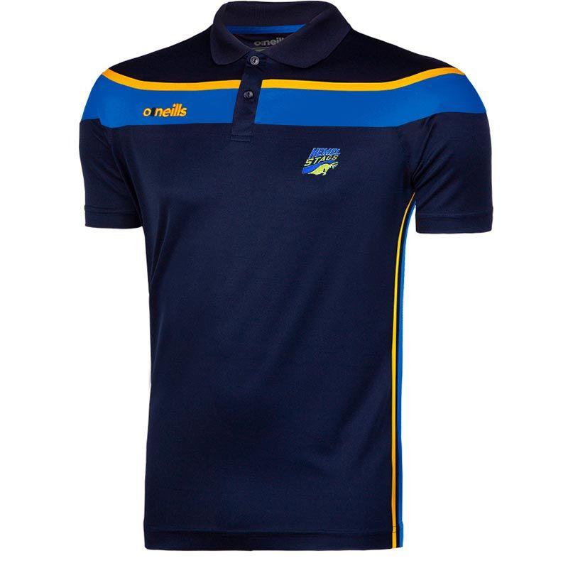 Hemel Stags RL Auckland Polo Shirt