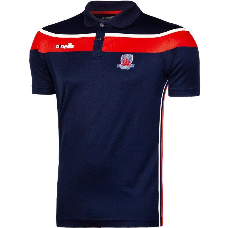 Hamburg GAA Auckland Polo Shirt