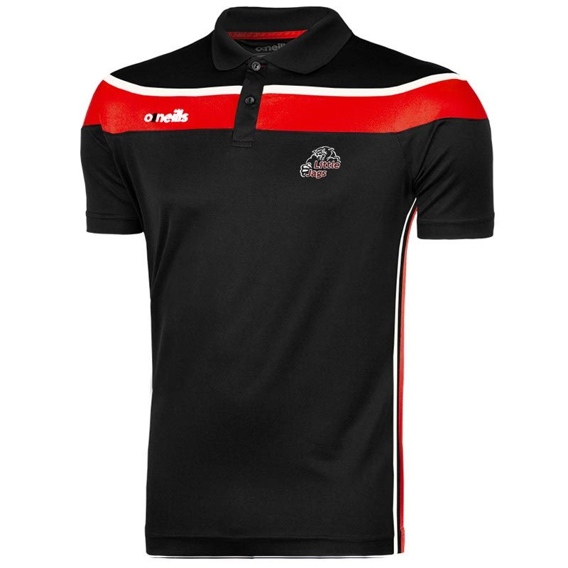 Little Jags Karate Club Auckland Polo Shirt