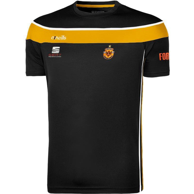 Wath Brow Hornets Open Age Auckland T-Shirt