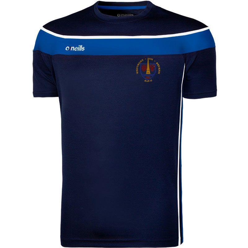 Westbury On Severn RFC Auckland T-Shirt Kids