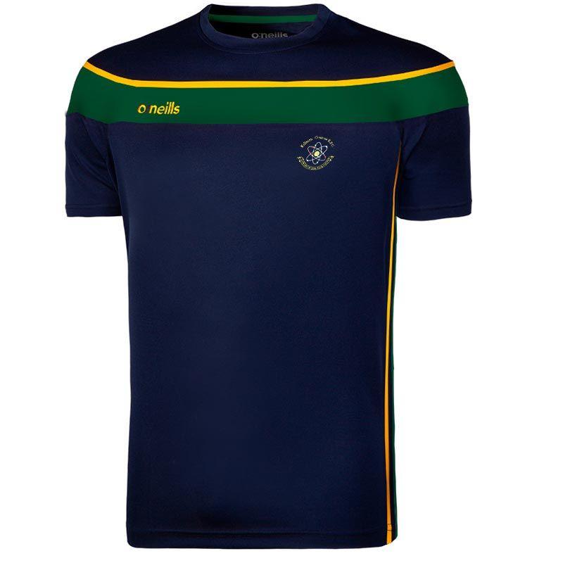 Kilburn Cosmos Kids' Auckland T-Shirt