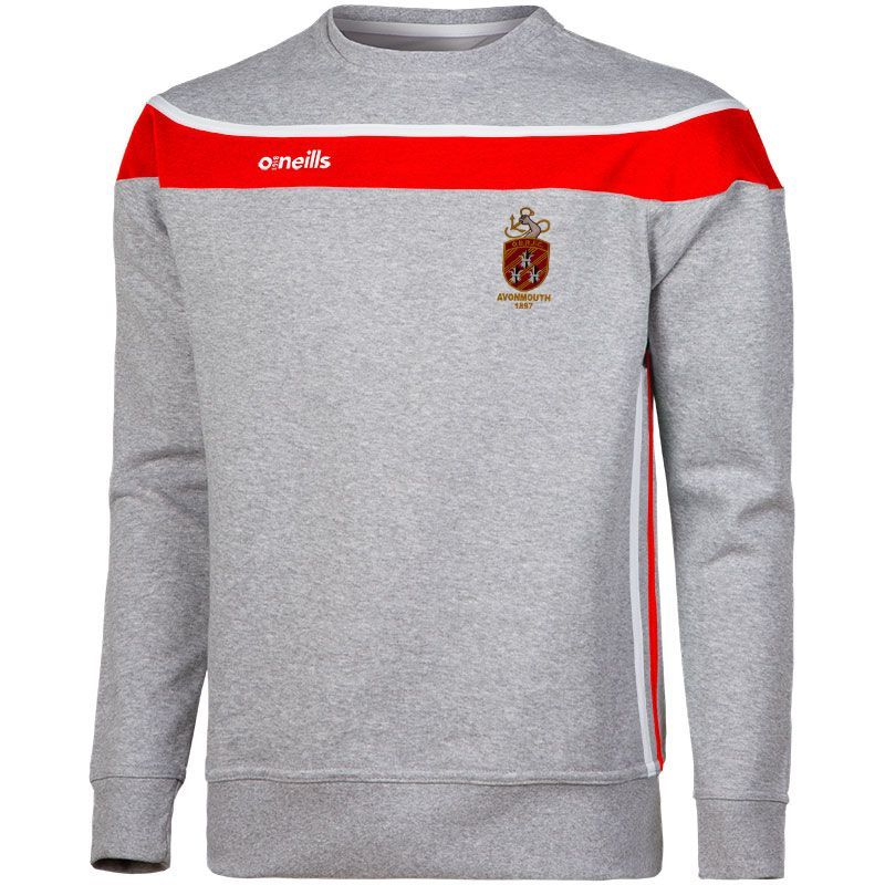 Avonmouth Old Boys RFC Kids' Auckland Sweatshirt