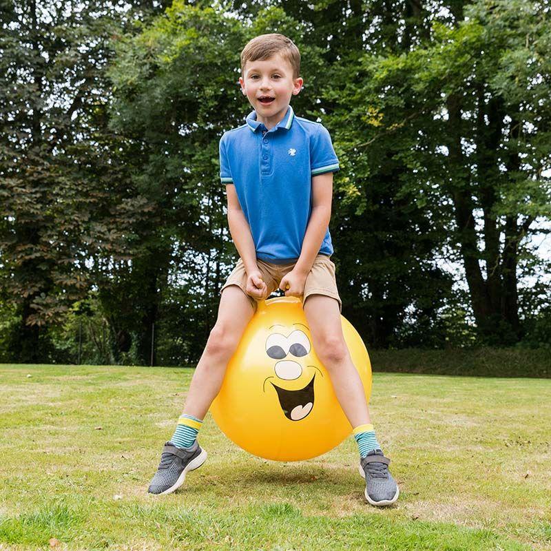 Jump N Bouncer Hopper Smiler 50cm