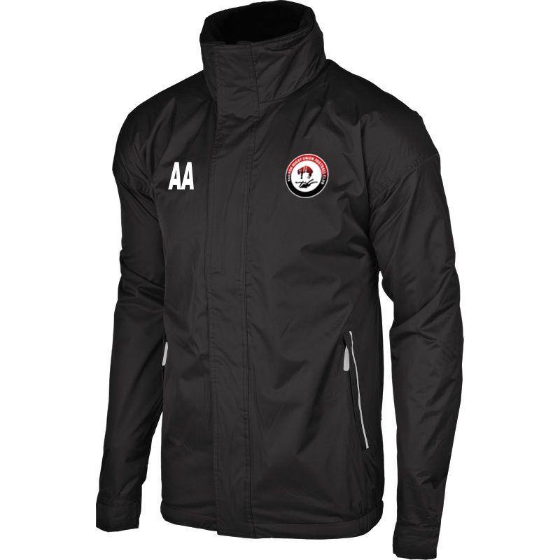 Baildon RUFC Tara Jacket (Black)