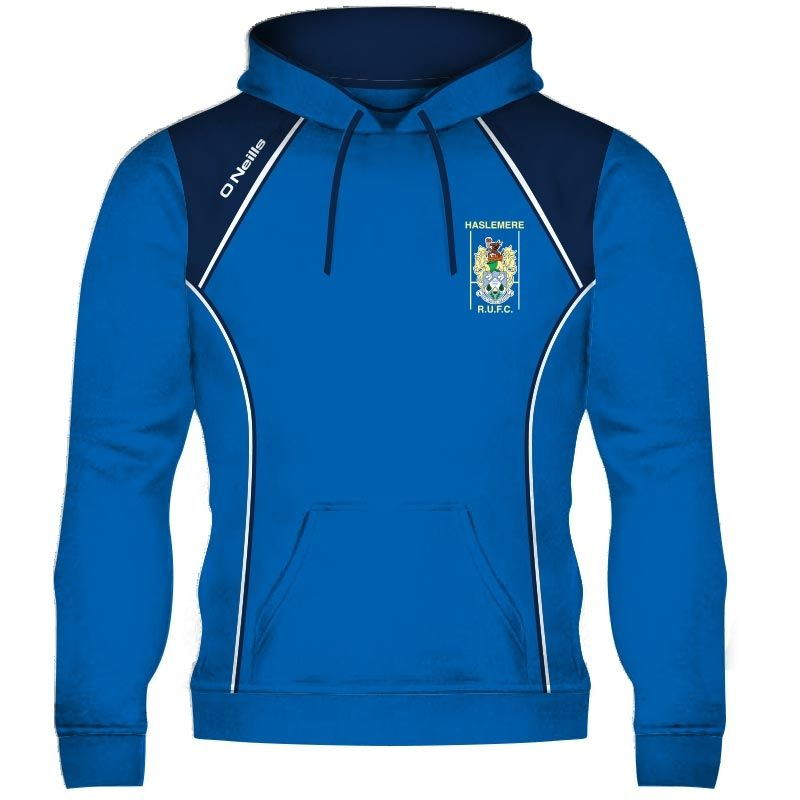 Haslemere RFC Bailey Hooded Top