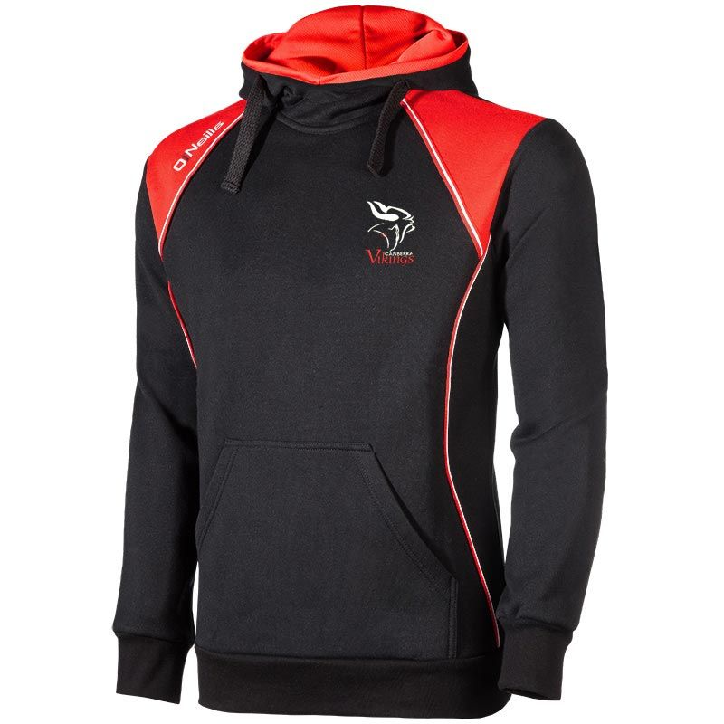 Canberra Vikings Bailey Hooded Top