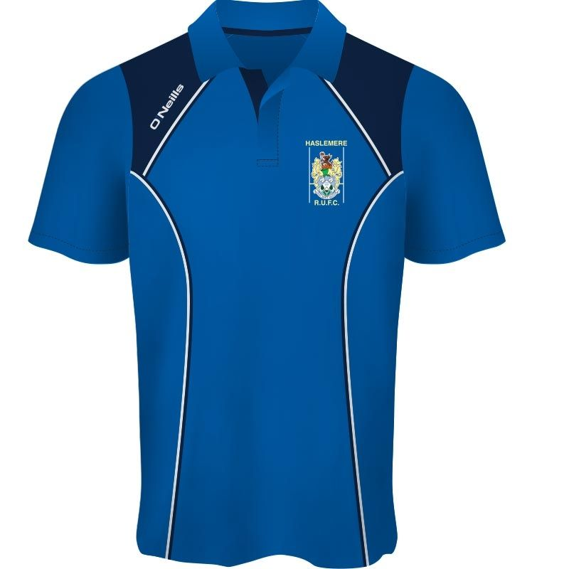 Haslemere RFC Bailey Polo Shirt (Kids)