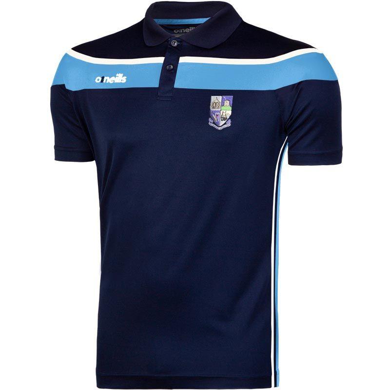 Balbriggan Cricket Club Auckland Polo Shirt Kids
