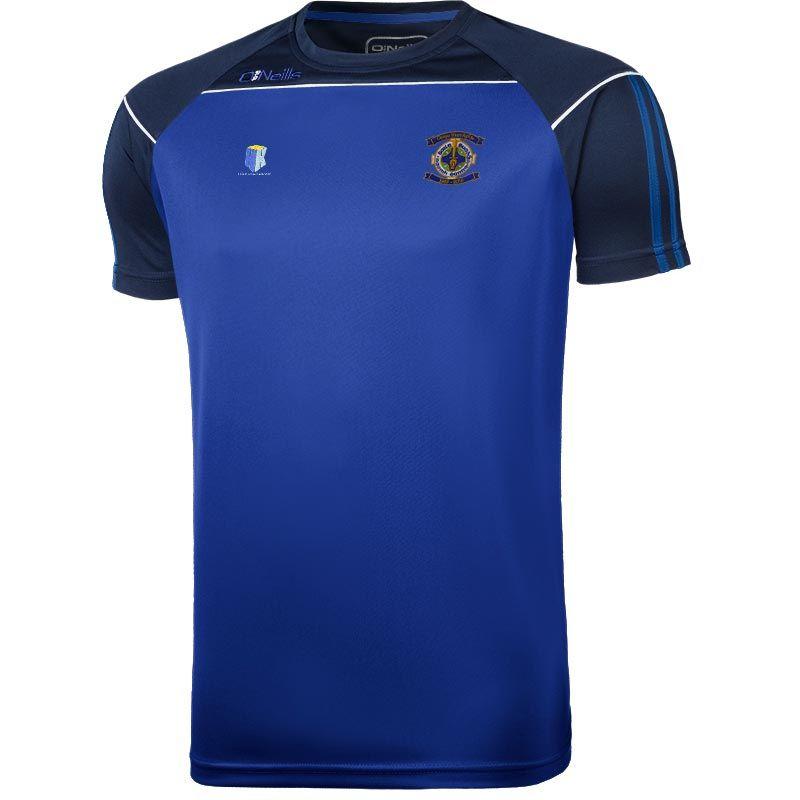 Ballyboden St. Enda's GAA Club Aston T-Shirt