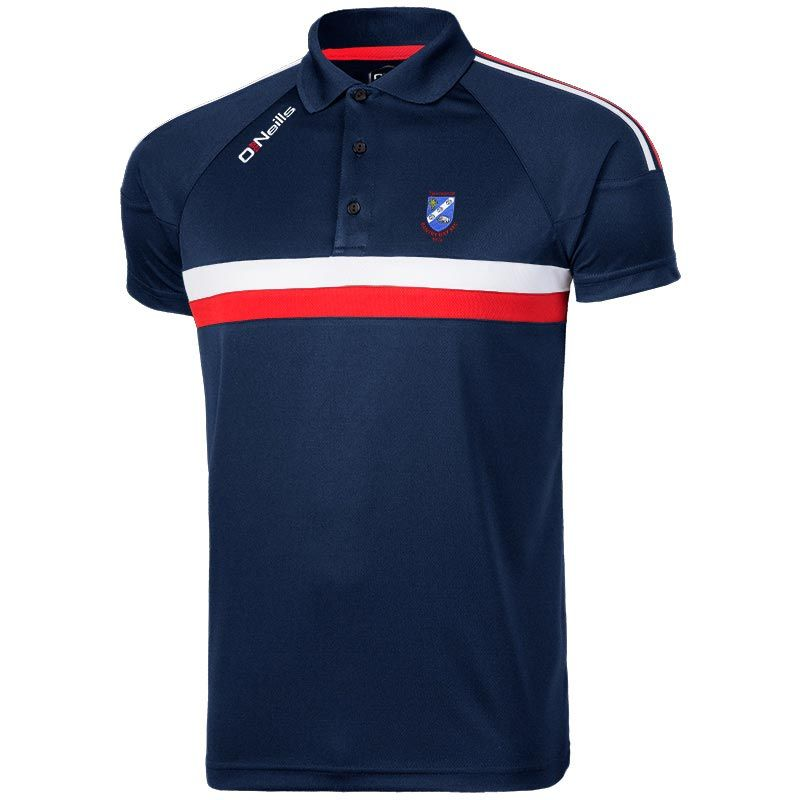 Bantry Bay RFC Rick Polo Shirt (Kids)