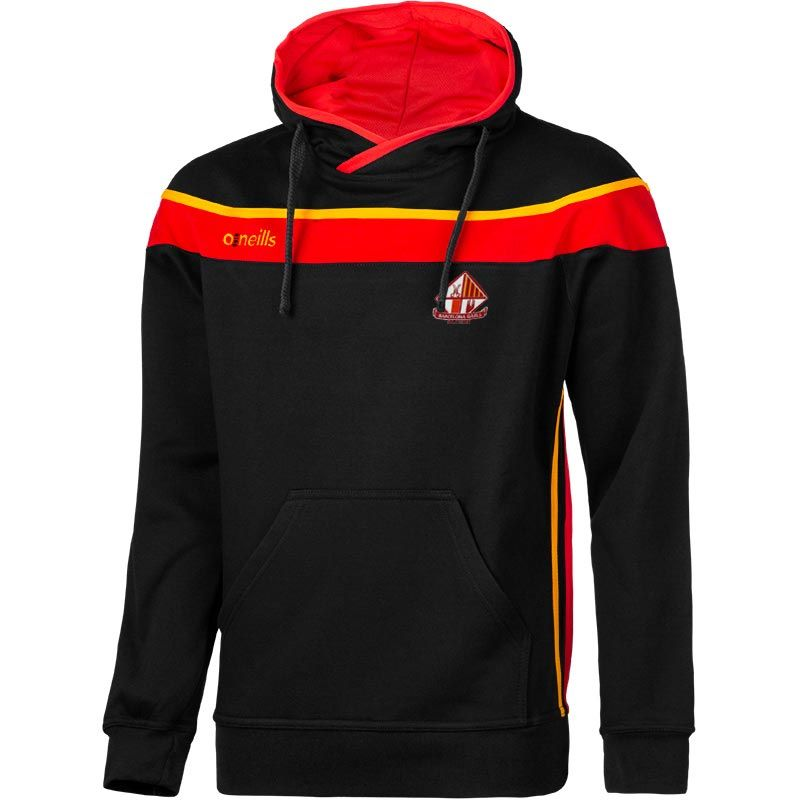 Barcelona Gaels Auckland Hooded Top