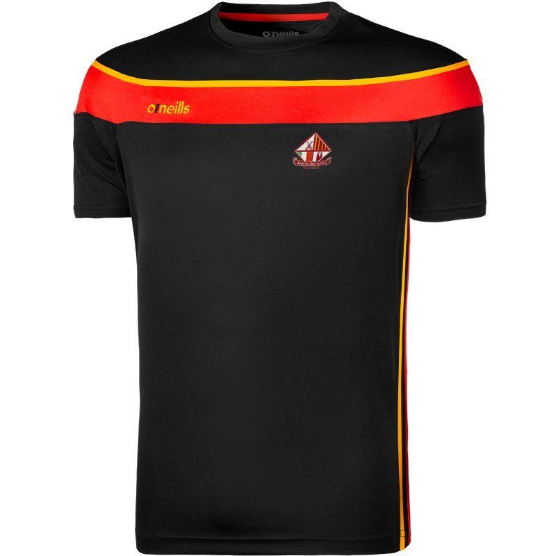 Barcelona Gaels Auckland T-Shirt