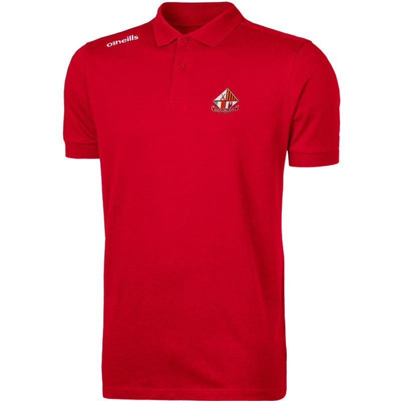 Barcelona Gaels Portugal Cotton Polo Shirt