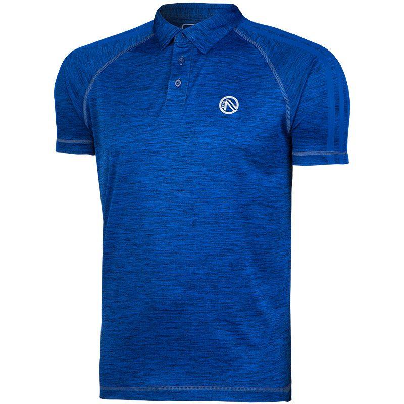 Men's Bari 3S Polo Shirt Royal