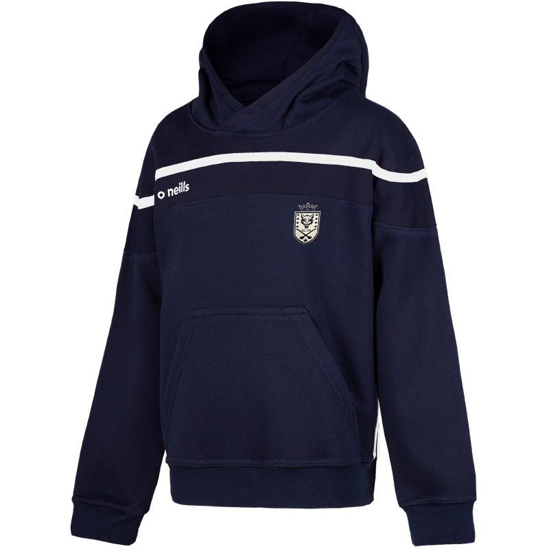 Barley House Wolves Kids' Auckland Hooded Top
