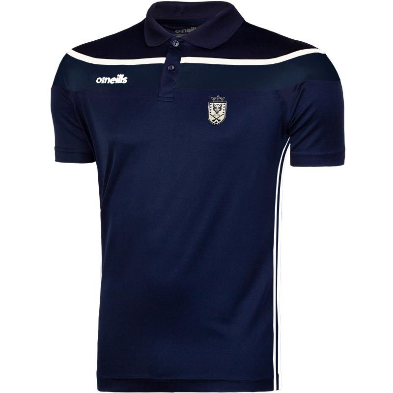 Barley House Wolves Kids' Auckland Polo Shirt