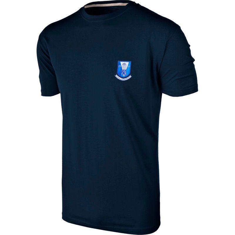 Four Masters Basic T-Shirt