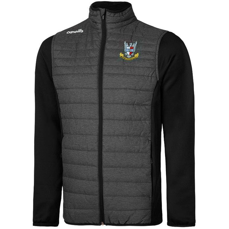 Bedford Athletic RFC Kids' Charley Padded Jacket