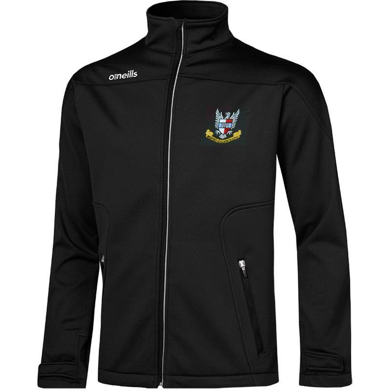 Bedford Athletic RFC Kids' Decade Soft Shell Jacket