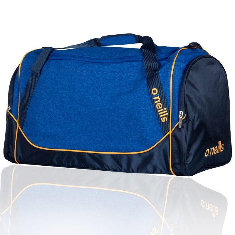 Bedford Grip Bag Royal / Marine / Amber
