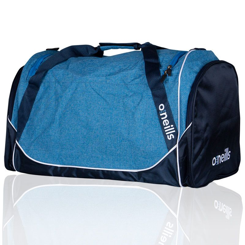 Bedford Grip Bag Sky / Marine / White