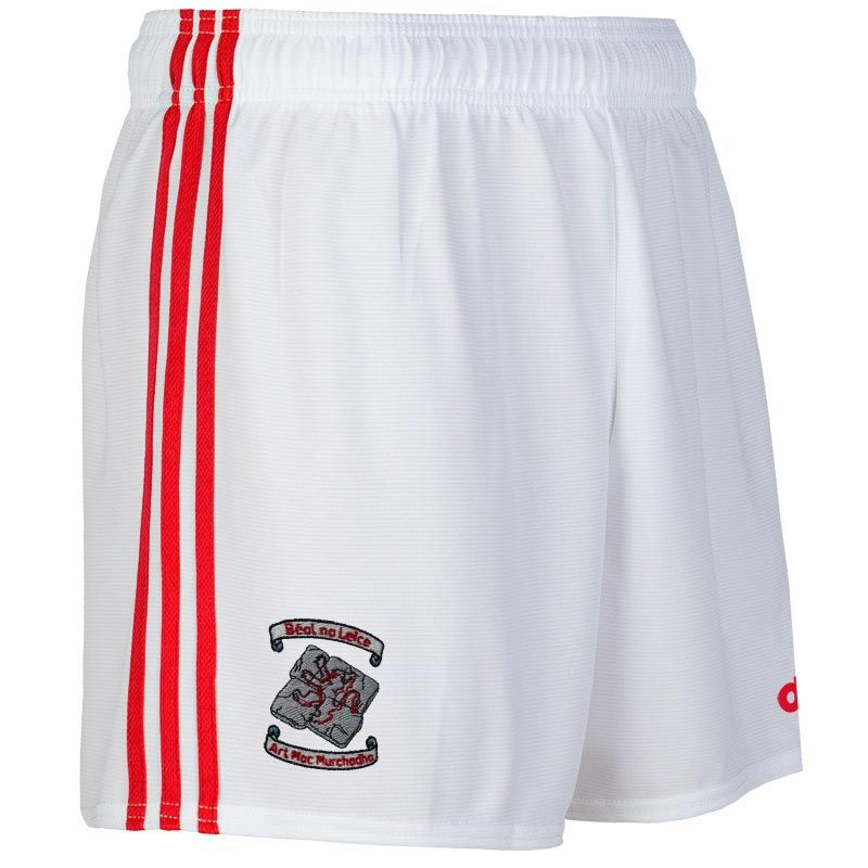 Bellanaleck GAC Mourne Shorts