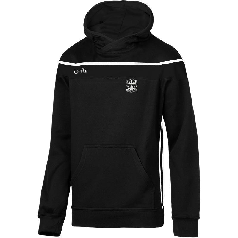 Belper RUFC Kids' Auckland Hooded Top