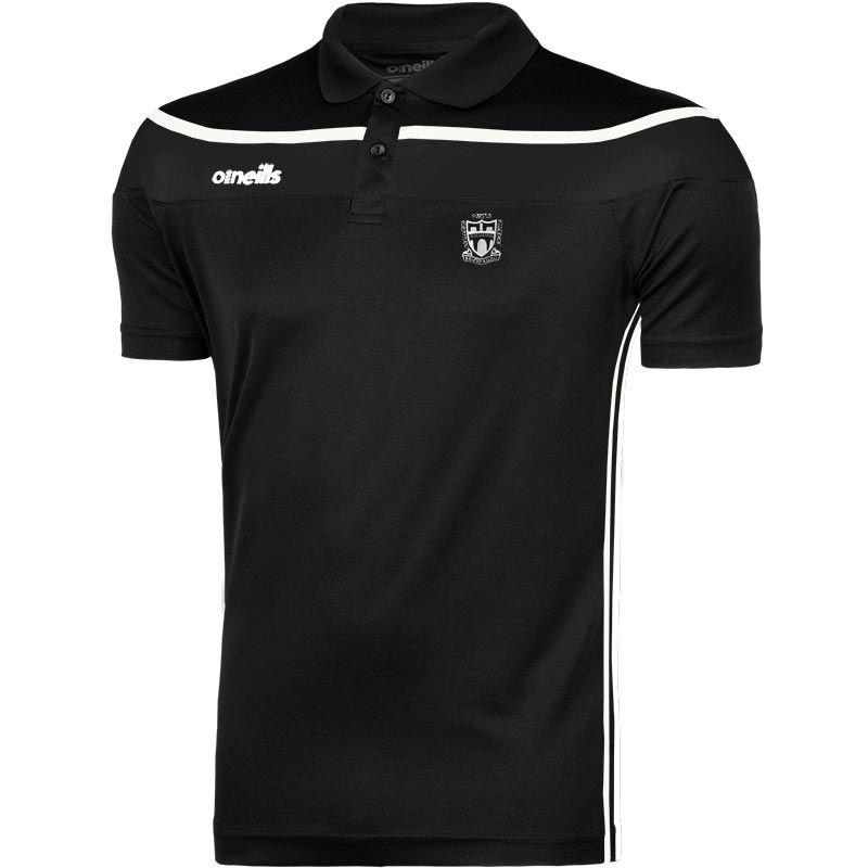 Belper RUFC Kids' Auckland Polo Shirt