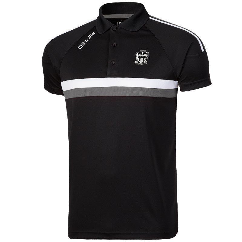 Belper RUFC Rick Polo Shirt (Kids)