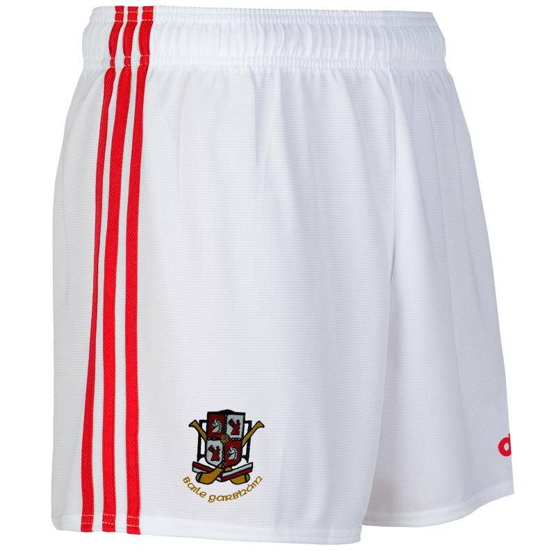 Ballygarvan GAA Club Mourne Shorts