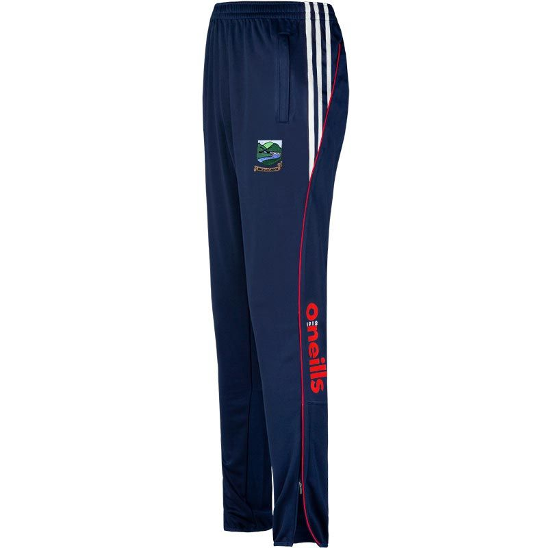 Ballygiblin GAA Kids' Solar Brushed Skinny Pants