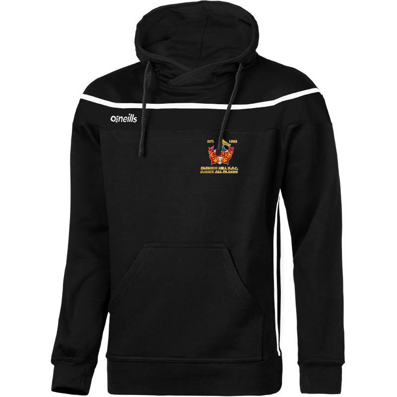 Burgess Hill RFC Auckland Hooded Top
