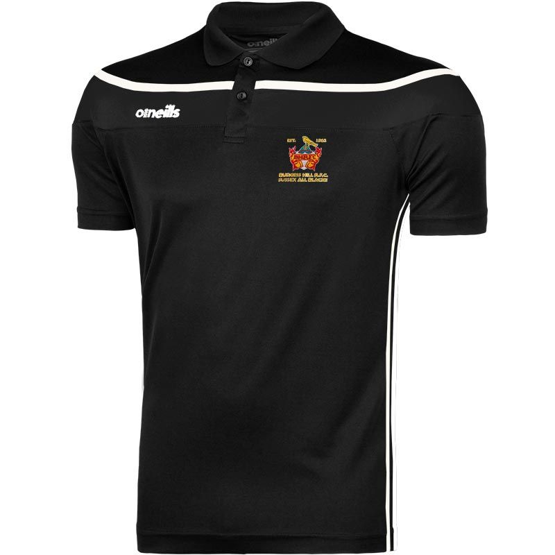 Burgess Hill RFC Auckland Polo Shirt