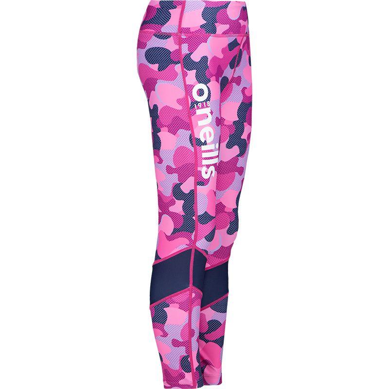 Kids' Billie Leggings Pink