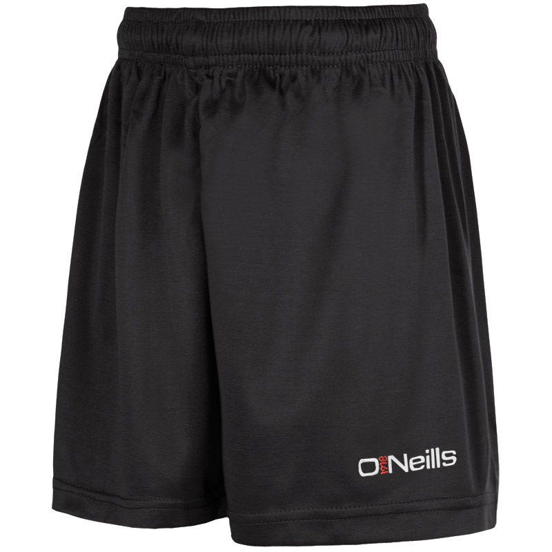 Kids' Aztec Shorts Black