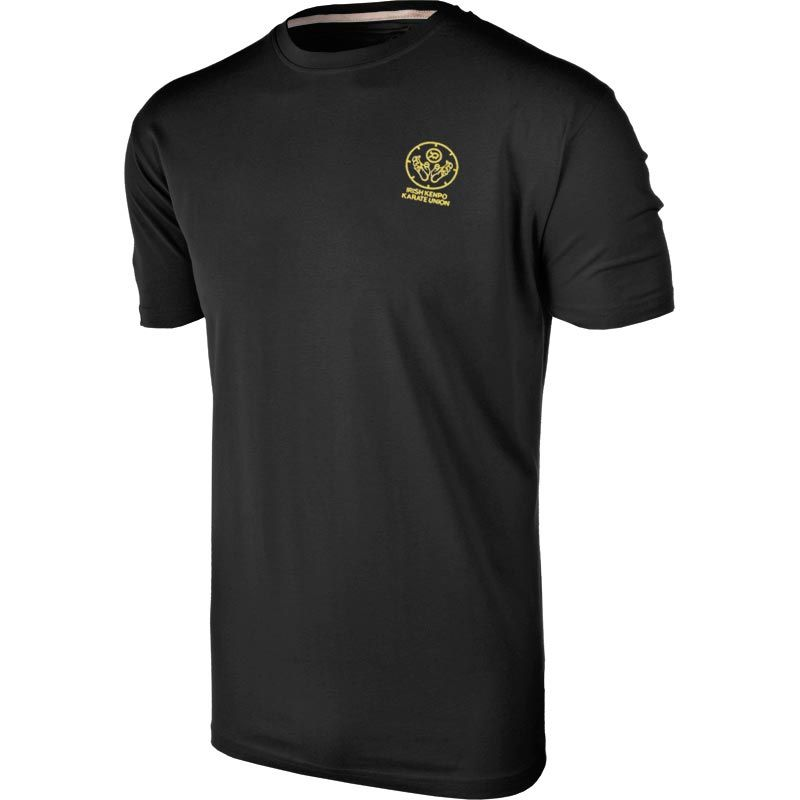 Irish Kenpo Karate Union Basic T-Shirt