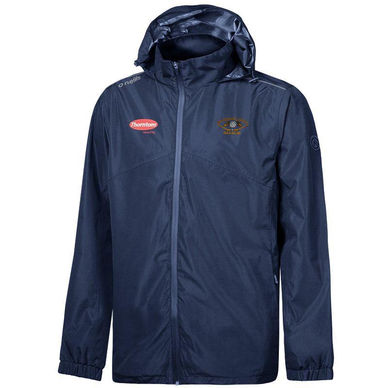 Blackhall Gaels Kids' Dalton Rain Jacket