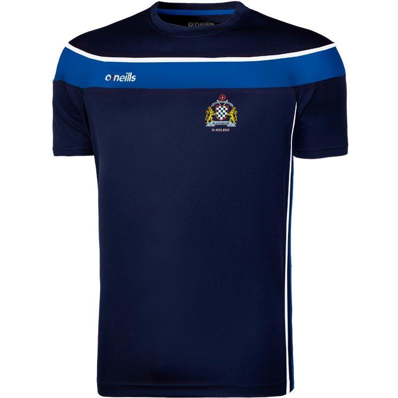 Blackbrook Open Age Auckland T-Shirt