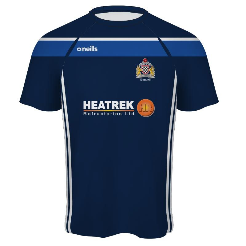 Blackbrook Open Age Sublimated T-Shirt Kids