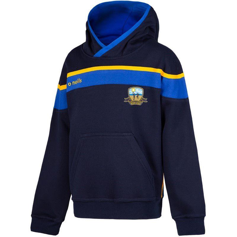 Bondi Gaels Auckland Hooded Top Kids