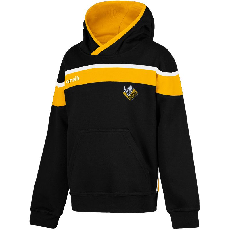 Bramley Buffaloes Auckland Hooded Top Kids