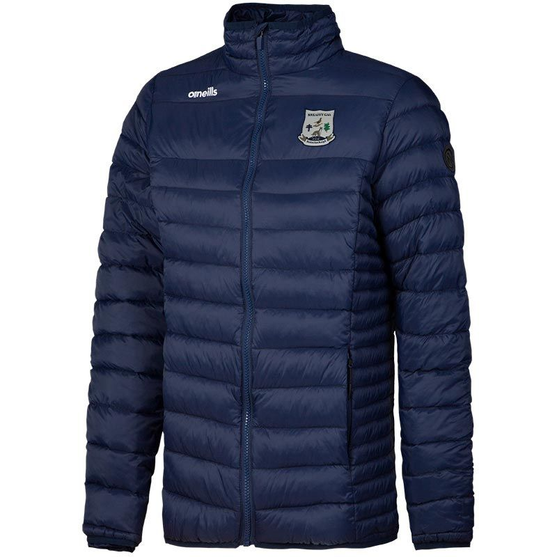 Breaffy GAA Lennox Padded Jacket