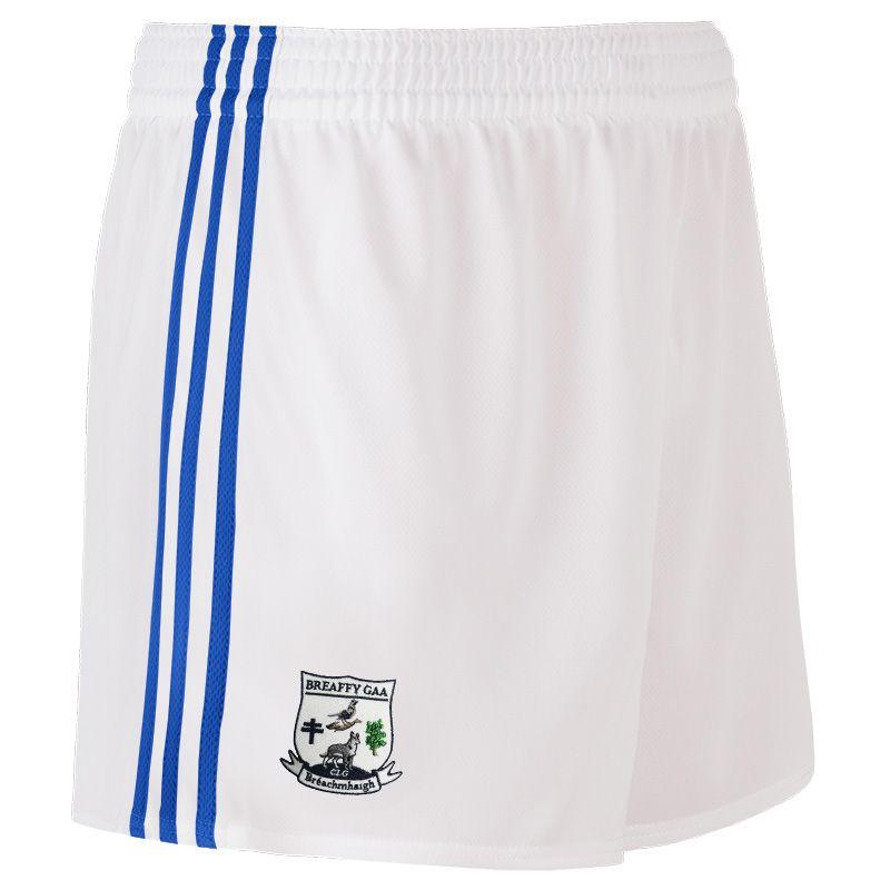 Breaffy GAA Kids' Mourne Shorts