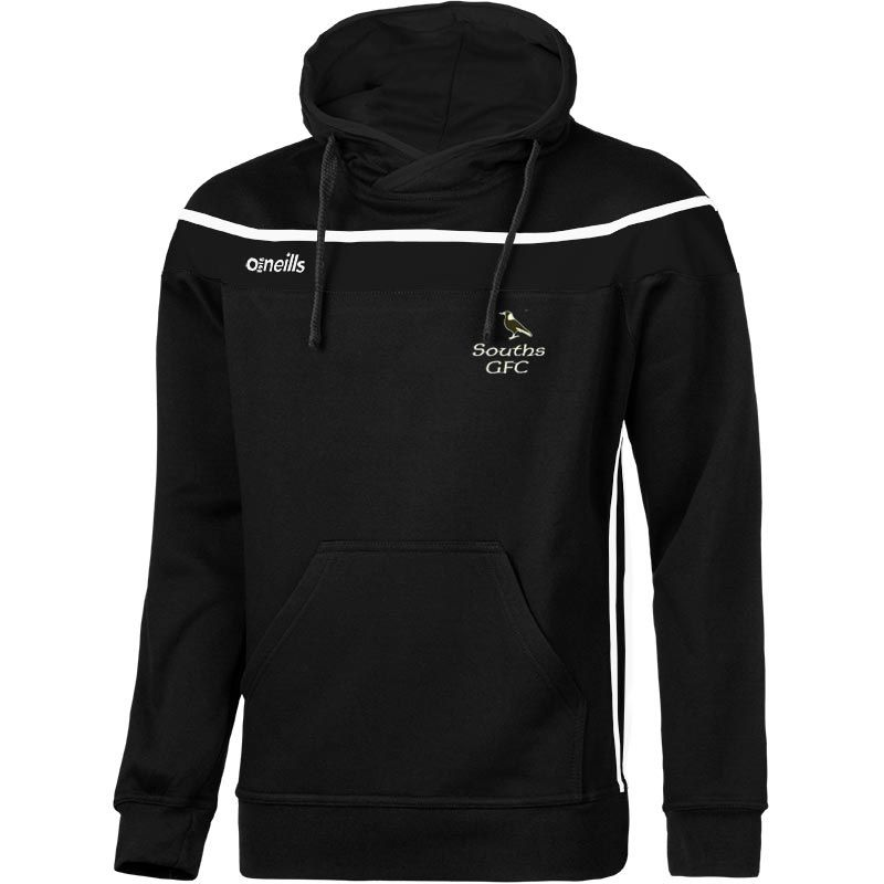 Brisbane Souths GFC Auckland Hooded Top